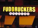 DC Fuddruckers, #dcchinatown #chinatown #lowdownonchinatown #hstreet, fuddruckers